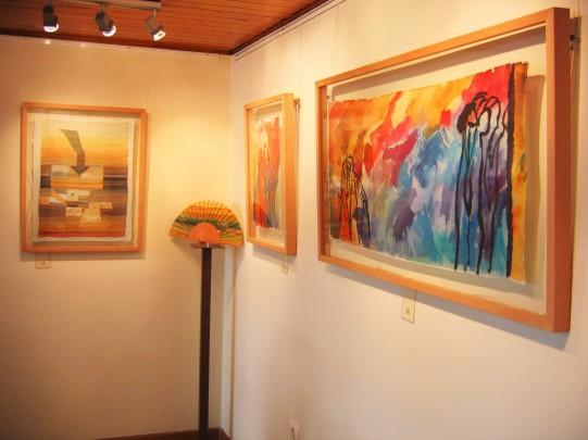 Exposición Galería EM04